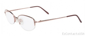 Flexon 635 Eyeglasses - Flexon