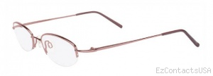 Flexon 642 Eyeglasses - Flexon