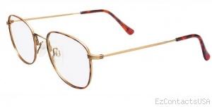 Flexon Autoflex 41 Eyeglasses - Flexon