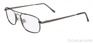 Flexon Autoflex 62 Eyeglasses - Flexon