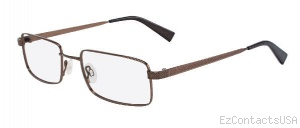 Flexon Autoflex 82 Eyeglasses - Flexon