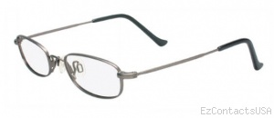 Flexon Kids 105 Eyeglasses - Flexon Kids