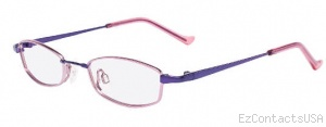 Flexon Kids 114 Eyeglasses - Flexon Kids