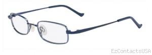 Flexon Kids 116 Eyeglasses - Flexon Kids