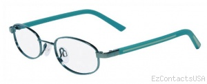 Flexon Kids 118 Eyeglasses - Flexon Kids