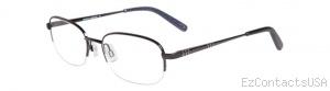 Joseph Abboud JA4021 Eyeglasses - Joseph Abboud