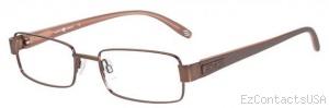 Joseph Abboud JA4018 Eyeglasses - JOE