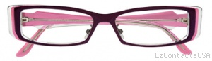 BCBGMaxazria Adele Eyeglasses - BCBGMaxazria