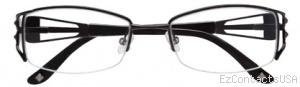BCBGMaxazria Allegra Eyeglasses - BCBGMaxazria