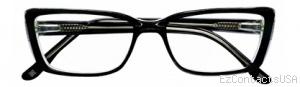 BCBGMaxazria Anastasia Eyeglasses - BCBGMaxazria