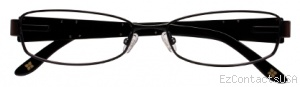BCBGMaxazria Antonia Eyeglasses - BCBGMaxazria