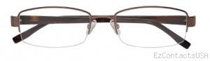 BCBGMaxazria Armando B Eyeglasses - BCBGMaxazria
