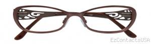 BCBGMaxazria Aubrey Eyeglasses - BCBGMaxazria