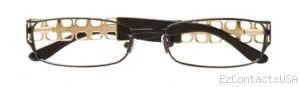 BCBGMaxazria Ayana Eyeglasses  - BCBGMaxazria