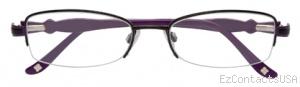BCBGMaxazria Belinda Eyeglasses - BCBGMaxazria