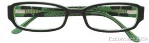 BCBGMaxazria Bree Eyeglasses - BCBGMaxazria