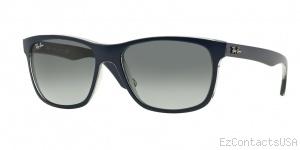 Ray Ban RB4181 Sunglasses  - Ray-Ban