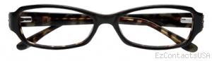 BCBGMaxazria Carrie Eyeglasses - BCBGMaxazria