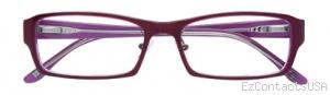 BCBGMaxazria Colette Eyeglasses - BCBGMaxazria