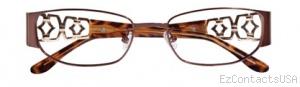 BCBGMaxazria Cristina Eyeglasses - BCBGMaxazria