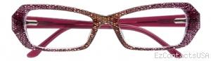 BCBGMaxazria Delanie Eyeglasses - BCBGMaxazria