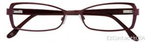 BCBGMaxazria Delfina Eyeglasses  - BCBGMaxazria