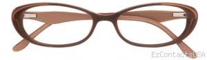 BCBGMaxazria Devyn Eyeglasses - BCBGMaxazria