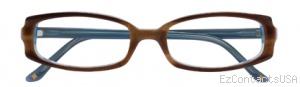 BCBGMaxazria Domenica Eyeglasses - BCBGMaxazria