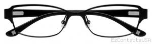 BCBGMaxazria Eden Eyeglasses - BCBGMaxazria