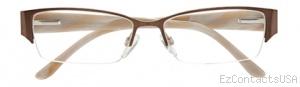 BCBGMaxazria Felicity Eyeglasses - BCBGMaxazria