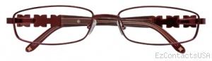 BCBGMaxazria Gianna Eyeglasses - BCBGMaxazria