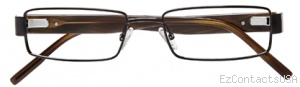 BCBGMaxazria Gino Eyeglasses - BCBGMaxazria