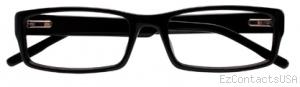 BCBGMaxazria Holden Eyeglasses - BCBGMaxazria