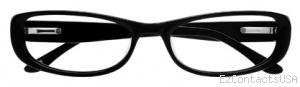 BCBGMaxazria Isabella Eyeglasses - BCBGMaxazria