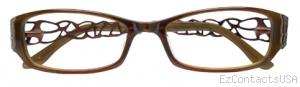 BCBGMaxazria Julissa Eyeglasses - BCBGMaxazria