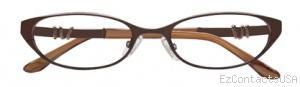 BCBGMaxazria Kennedy Eyeglasses - BCBGMaxazria