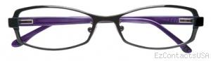 BCBGMaxazria Lillian Eyeglasses - BCBGMaxazria