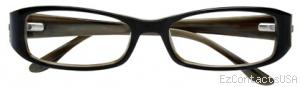 BCBGMaxazria Lucy Eyeglasses - BCBGMaxazria
