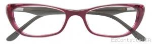BCBGMaxazria Macie Eyeglasses - BCBGMaxazria