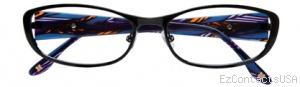 BCBGMaxazria Mae Eyeglasses - BCBGMaxazria