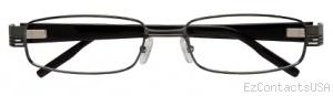 BCBGMaxazria Massimo Eyeglasses - BCBGMaxazria
