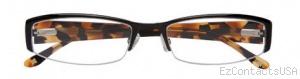 BCBGMaxazria Minerva Eyeglasses - BCBGMaxazria