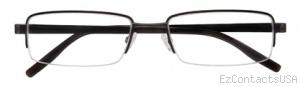 BCBGMaxazria Niccolo Eyeglasses - BCBGMaxazria