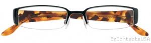 BCBGMaxazria Paloma Eyeglasses - BCBGMaxazria