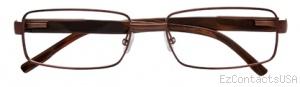 BCBGMaxazria Pierro Eyeglasses - BCBGMaxazria
