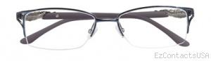 BCBGMaxazria Piper Eyeglasses - BCBGMaxazria