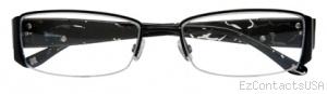 BCBGMaxazria Portia Eyeglasses - BCBGMaxazria