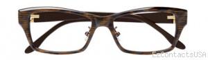 BCBGMaxazria Rhiannon Eyeglasses - BCBGMaxazria