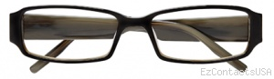 BCBGMaxazria Rocco Eyeglasses - BCBGMaxazria