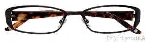 BCBGMaxazria Samanta Eyeglasses - BCBGMaxazria